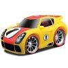 Машинка на ИК-управлении Squeeze & Go SG01, Maisto 81196 yellow/red