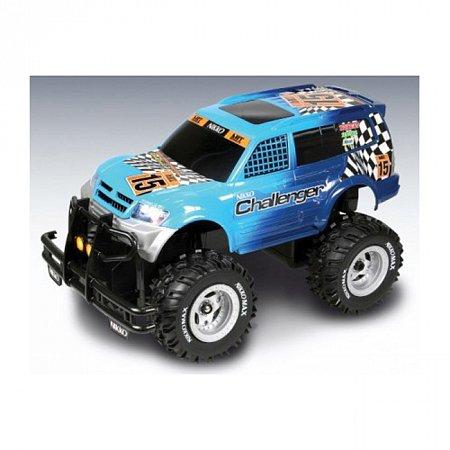 Машинка на р/у Challenger 1:16, Nikko 160701B