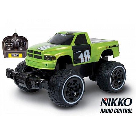 Машинка на р/у Dodge Ram Hemi 1:16, Nikko 180134A