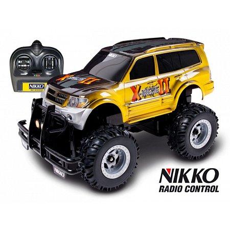 Машинка на р/у Extrim ІІ 1:16, Nikko 160701C