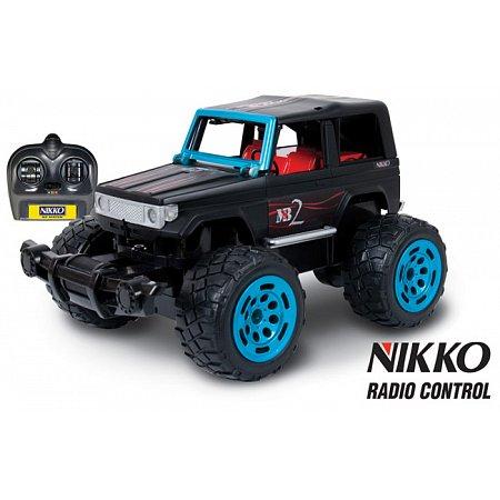 Машинка на р/у Survivor 1:16, Nikko 180136A
