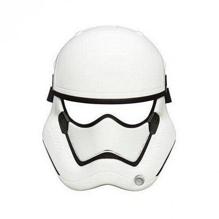Маска Штурмовика, Star Wars Пробуждение силы, Hasbro, Stormtrooper, B3223EU4-2