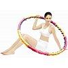 Массажный обруч Dynamic W Health Hoop, 2.3kg Хулахуп