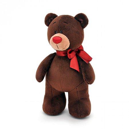 Медведь, 35 см, Choco & Milk, Orange (C002/35)