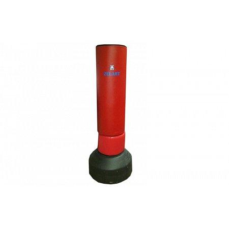 Мешок боксерский напольный водоналивной SB2141 (верх-резина, р-р 148смx37см (37смx37см))