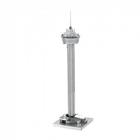 Металлическая сборная 3D модель Башня Tower of The Americas, Metal Earth (MMS060)