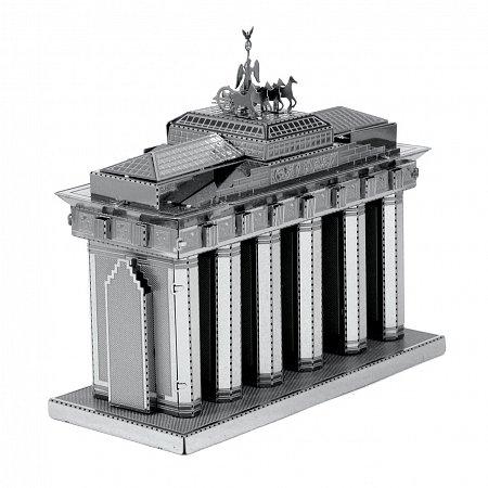Металлическая сборная 3D модель Бранденбургские ворота, Metal Earth (MMS025)