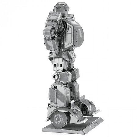Металлическая сборная 3D модель Bumblebee, Metal Earth (MMS301)