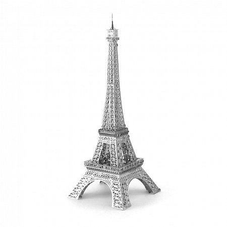 Металлическая сборная 3D модель Эйфелева башня, Metal Earth (ICX011)