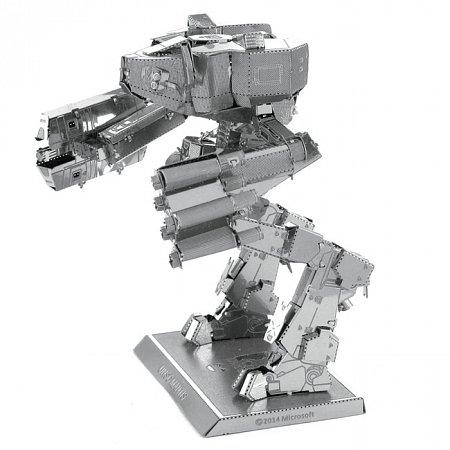 Металлическая сборная 3D модель Mantis, Metal Earth (MMS293)