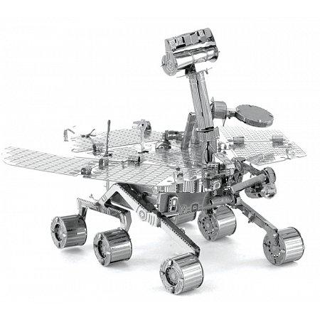 Металлическая сборная 3D модель Mars Rover, Metal Earth (MMS077)