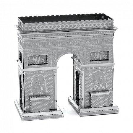 Металлическая сборная 3D модель Триумфальная Арка, Metal Earth (MMS023)
