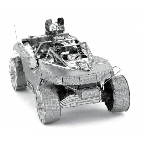Металлическая сборная 3D модель Warthog, Metal Earth (MMS291)