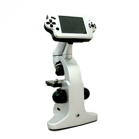 Микроскоп SIGETA MB-12 LCD, 65202