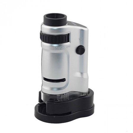 Микроскоп SIGETA MicroBrite 20x-40x, 100818