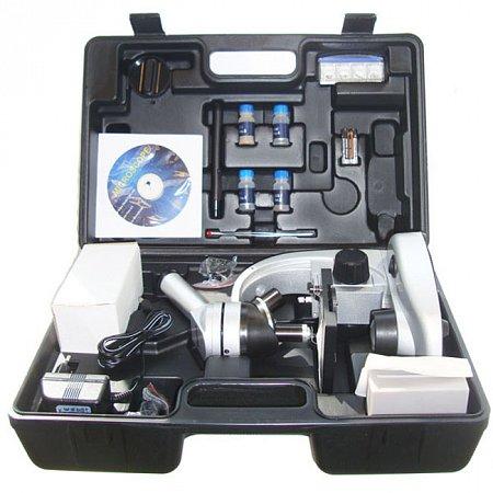 Микроскоп SIGETA Prize-2 (40x-1024x), 65909