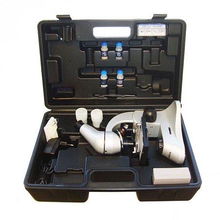 Микроскоп SIGETA Prize-3 (40x-640x), 65910