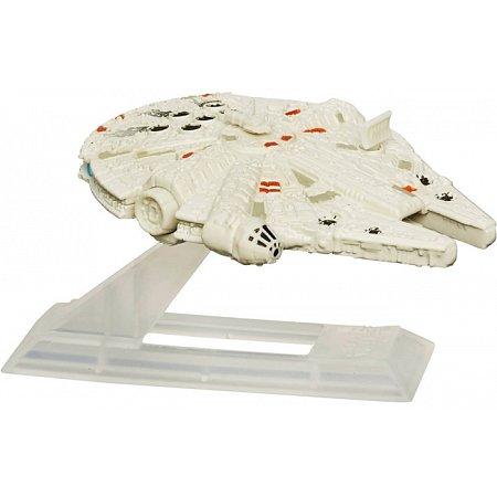 Millennium Falcon, коллекционная модель корабля, Hasbro, B3929EU4-5