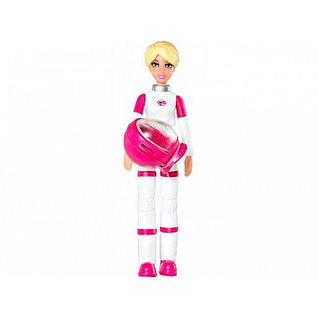 Мини-кукла Барби-космонавт, серия Я могу быть, Barbie, Mattel, Космонавт, CCH54-1