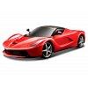 Модель автомобиля LaFerrari, красный, 1:64, Bburago, 18-56000-2