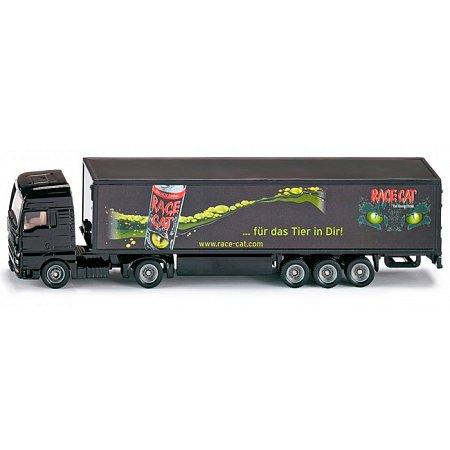 Модель грузовика MAN с прицепом, 1:87, Siku, 1627
