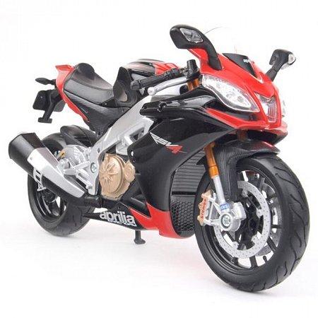 Модель мотоцикла (1:12) Aprilia RSV4 Factory, Maisto 31101-8