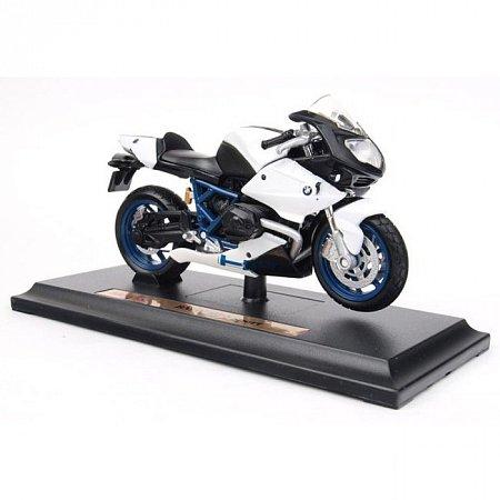 Модель мотоцикла (1:18) BMW HP2 Sport, Maisto 39300-07