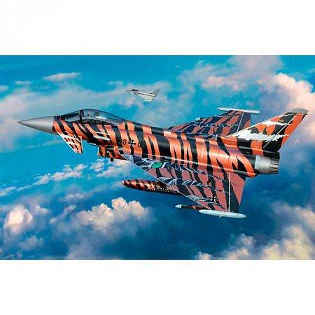 Model Set Истребитель EurofighterBronze Tiger,1:144,10+ Revell, 63970