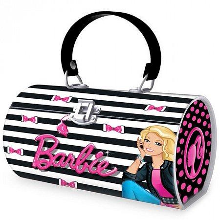 Модная сумочка в полоску. Barbie. Mattel, в полоску, BBPU1-2