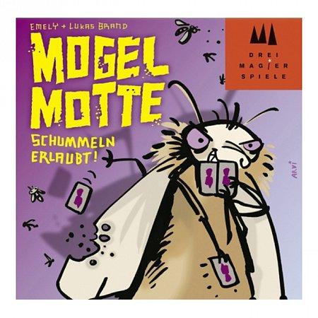 Mogel Motte (Мотылек-Читерок) - Настольная игра