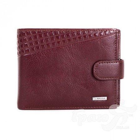 Мужской кожаный кошелек BALISA (БАЛИСА) MISS17399