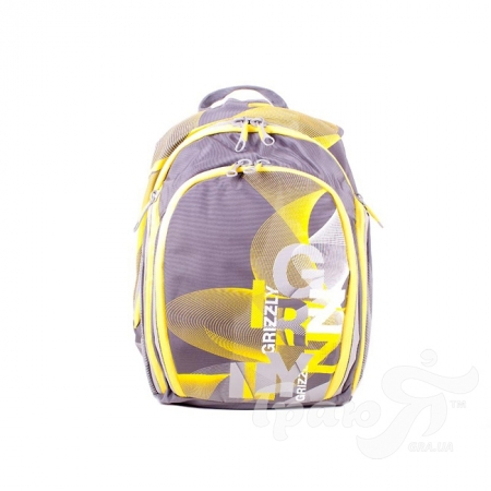 Мужской рюкзак GRIZZLY (ГРИЗЛИ) GRU321-1-1