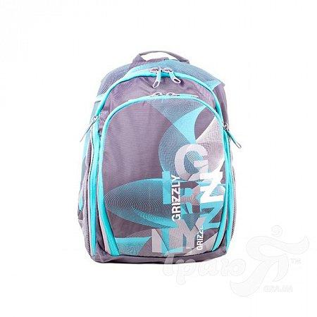 Мужской рюкзак GRIZZLY (ГРИЗЛИ) GRU321-1-4
