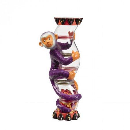 Музыкальная игрушка серии ДЖУНГЛИ - маракас МАРТЫШКА, Battat BX1259GTZ