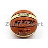 Мяч баскетбольный резиновый №5 STAR JMC0105 (резина, бутил)