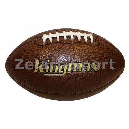 Мяч для американского футбола Kingmax FB-4403 (PVC)