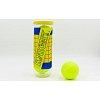 Мяч для большого тенниса TELOON (3шт) T803P3 (в вакуумной упаковке)