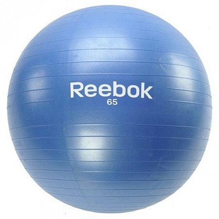 Мяч для фитнеса Reebok 65 cм, RAEL-11016BL