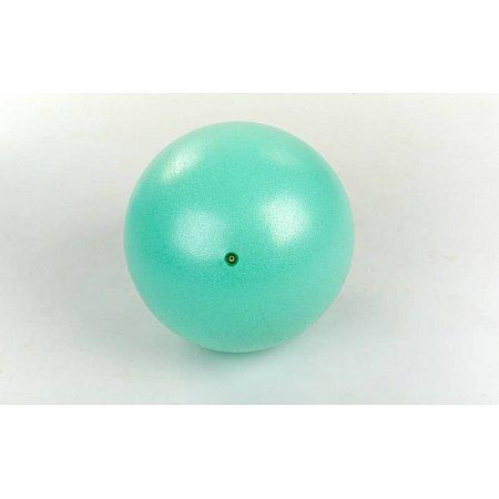Мяч для пилатеса и фитнеса AEROBIC BALL FI-5220-20 (PVC, латекс, d-20см, 120гр, цвета в ассорт.)