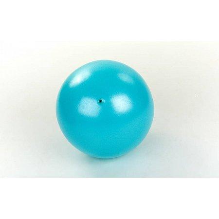 Мяч для пилатеса и фитнеса AEROBIC BALL FI-5220-25 (PVC, латекс, d-25см, 140гр, цвета в ассорт.)