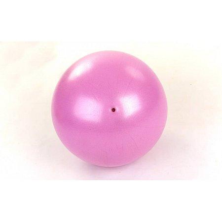 Мяч для пилатеса и фитнеса AEROBIC BALL FI-5220-30 (PVC, латекс, d-30см, 180гр, цвета в ассорт.)
