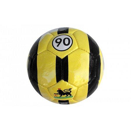 Мяч футбольный №4 PU ламин. PREMIER LEAGUE KMR-17 (№4, 5 сл., сшит вручную)