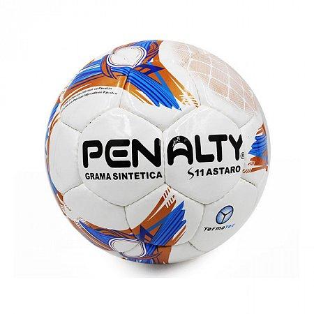Мяч футбольный №5 DX PENALTY PEN-02-1 (№5, 5 сл., сшит вручную)