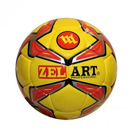 Мяч футбольный №5 DX ZEL FB-4233 (№5, 5 сл., сшит вручную)