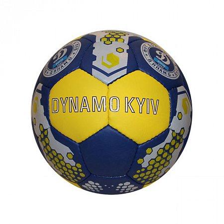 Мяч футбольный №5 Гриппи 5сл. ДИНАМО-КИЕВ FB-0047-5104 (№5, 5 сл., сшит вручную)