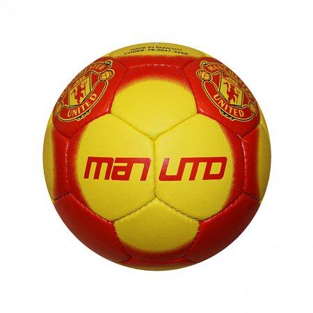 Мяч футбольный №5 Гриппи 5сл. MANCHESTER FB-0047-3690 (№5, 5 сл., сшит вручную)