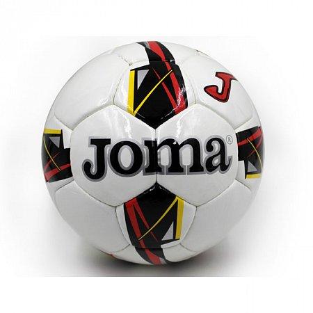 Мяч футбольный №5 PU ламин. JOM JOMA-2-DX (№5, 5 сл., сшит вручную)