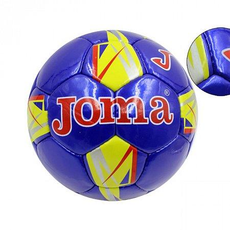 Мяч футбольный №5 PU ламин. JOMA T-1072 (№5, 5 сл., сшит вручную)