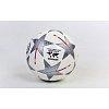 Мяч футбольный №5 PU ламин. Клееный CHAMPIONS LEAGUE FB-4524-3 (№5, белый-серый)