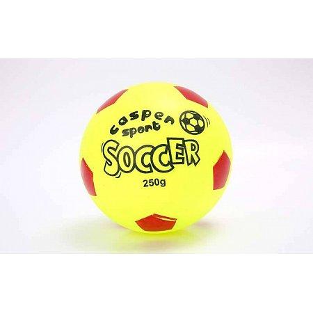 Мяч резиновый Футбольный BA-6018 Soccer Trainer (резина, вес-250г, р-р 16-25см (6-10in))